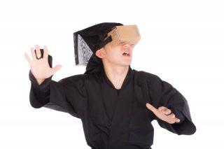 VRを悪用すれば「相手を洗脳できる」?