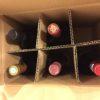 ワインを大人買い。