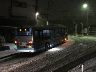 横須賀も雪ですね。。。