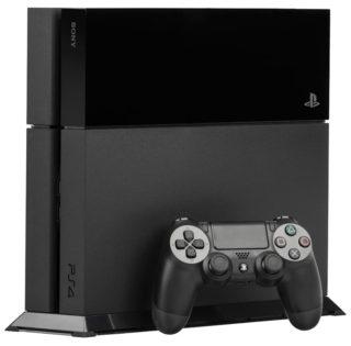 『PlayStation4』について。